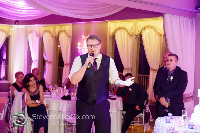 Crystal Ballroom on the Lake Weddings
