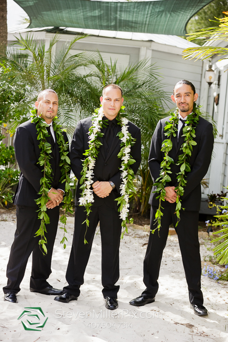 Paradise Cove Wedding Photographer Orlando