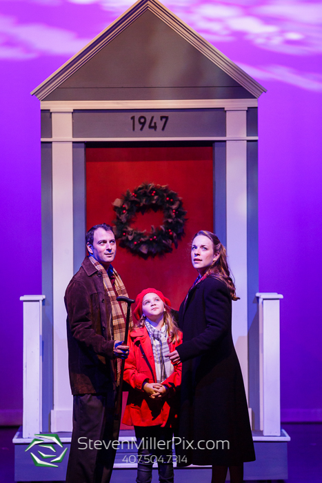 Winter Garden Theatre | Miracle on 34th Street