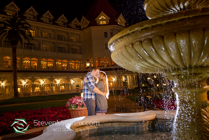 Surprise Orlando Proposal Photographers