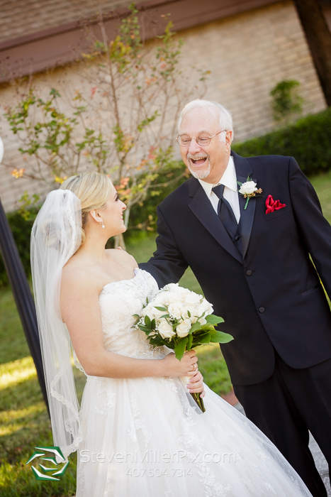 Altamonte Chapel Wedding Photographer