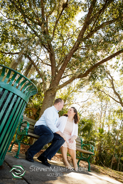 Celebration Orlando Florida Engagement Photographer