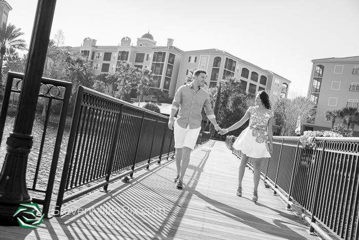 Hilton Grand Vacations | Pennsylvania Destination Wedding