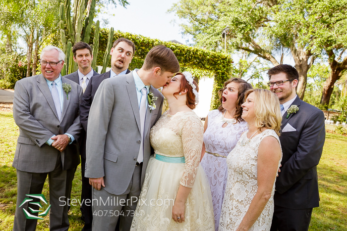 The Acre Orlando Wedding Photographer