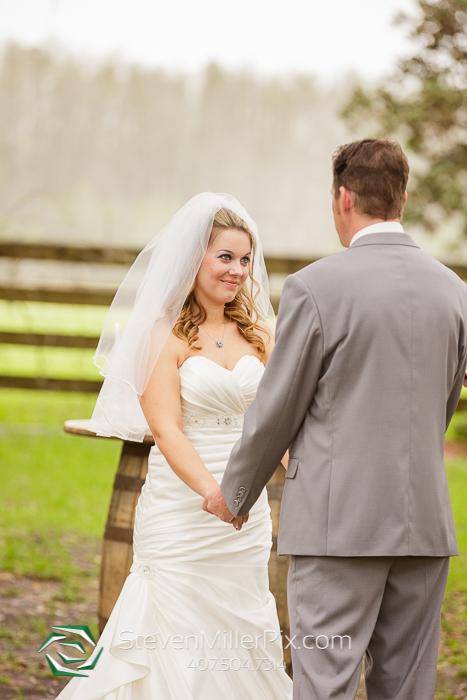 Isola Farms Groveland Wedding Photographer