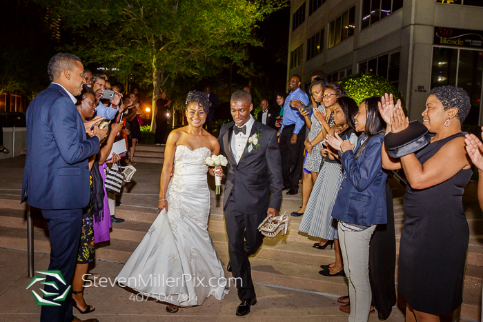 Downtown Orlando Weddings 310 Lakeside