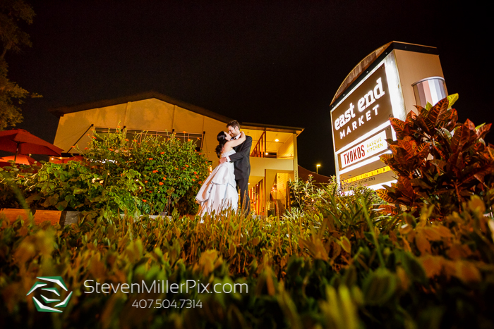 East End Market Weddings Orlando