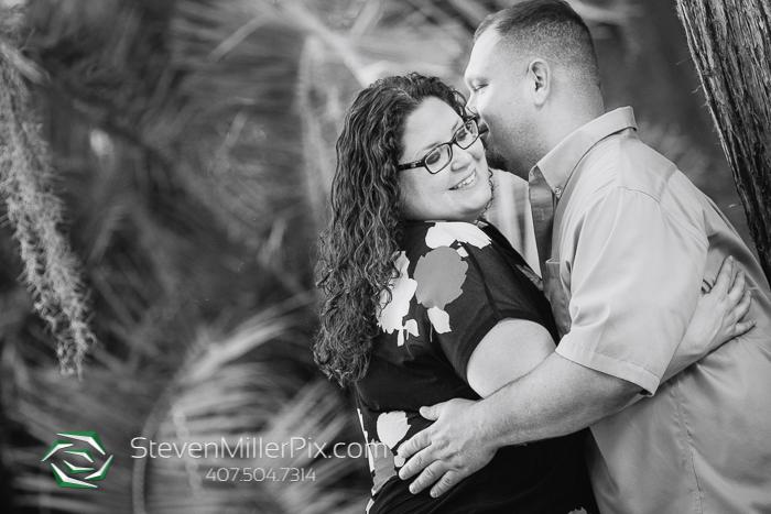 Winter Park Engagement Photographer Orlando