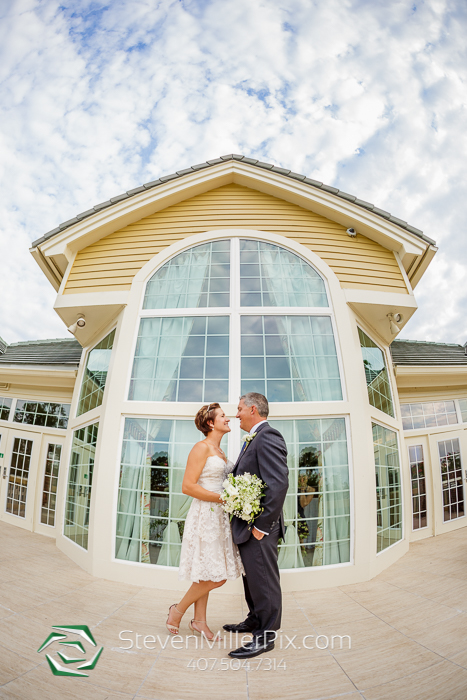 Lake Forest Clubhouse Sanford Florida Weddings