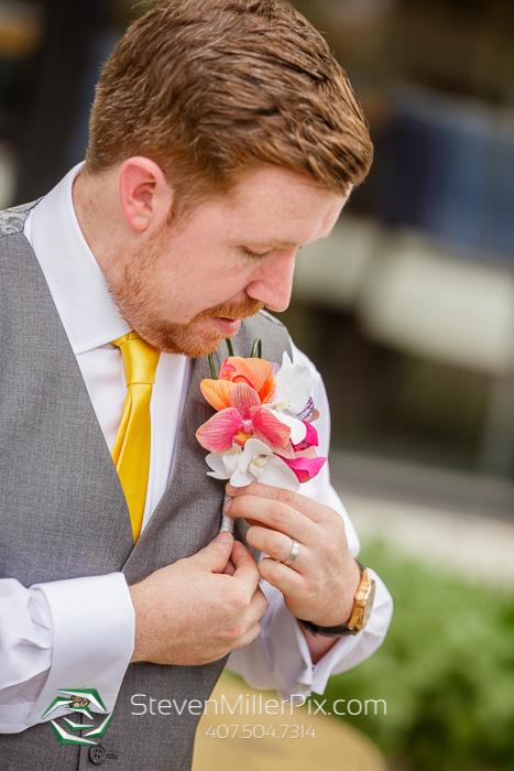 Weddings At Hyatt Regency Grand Cypress Orlando