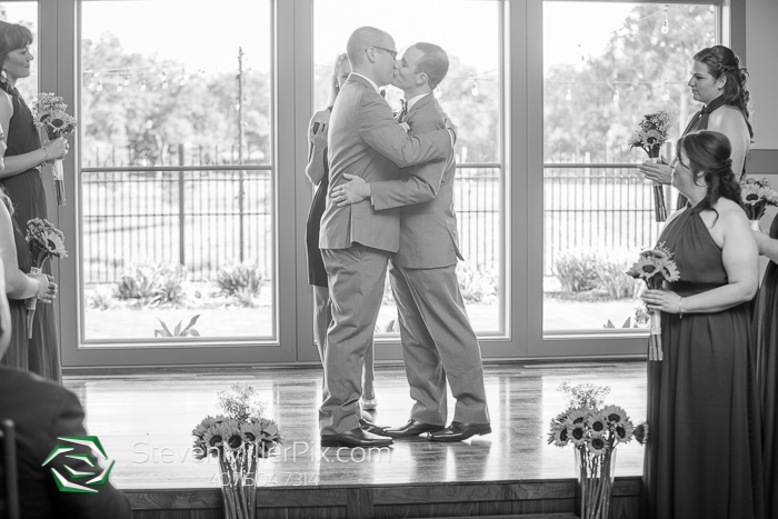 LGBT Same Sex Wedding Photographer Orlando