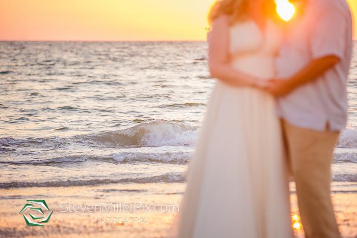 Sheraton Sand Key Beach Clearwater Weddings