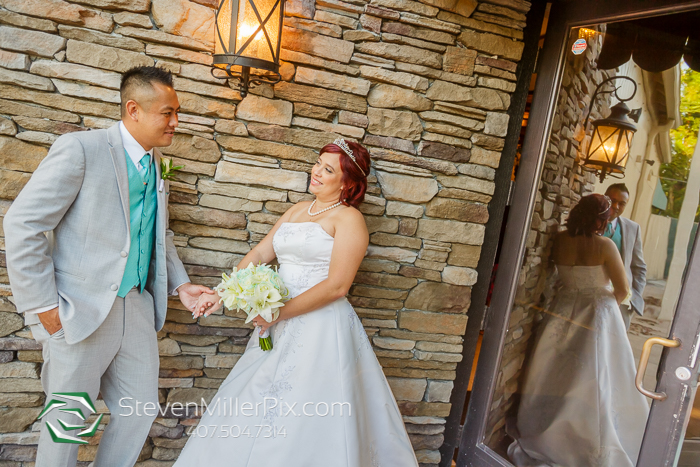 Altamonte Crystal Ballroom Wedding Photos