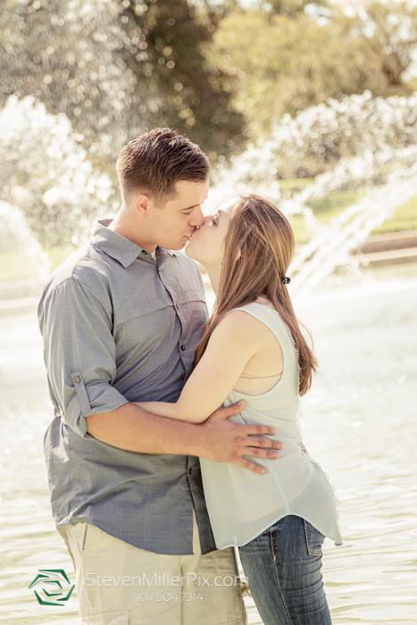 University of Central Florida Wedding Photographers