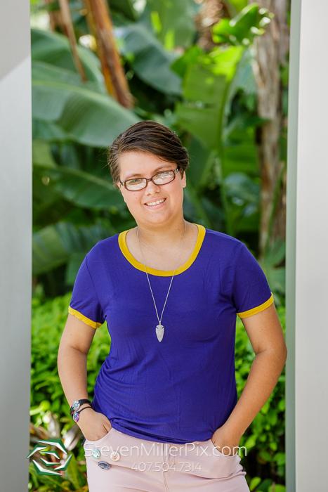 Senior Portraits Photographers in Orlando