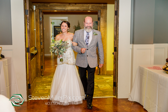 Audubon Park Weddings | East End Market Wedding