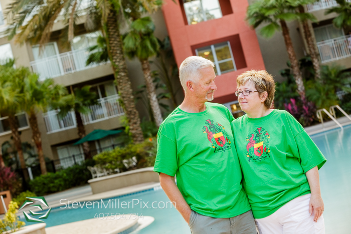 Kissimmee Family Portrait Photographers