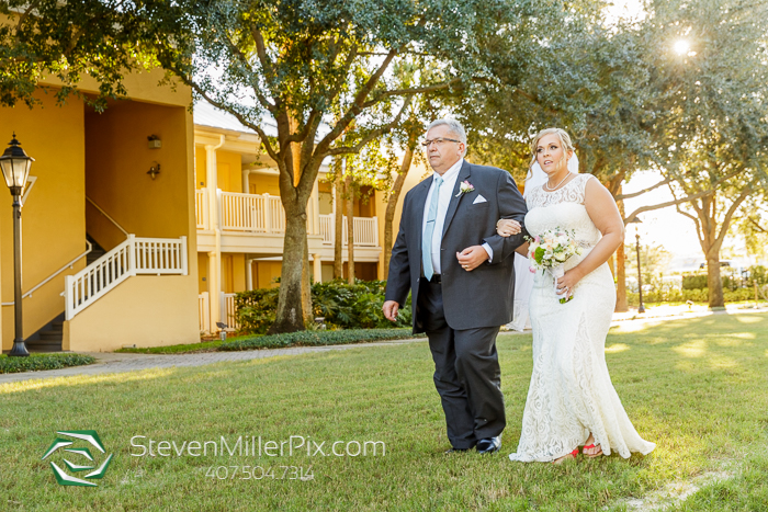 Wyndham International Drive Orlando Wedding Photography