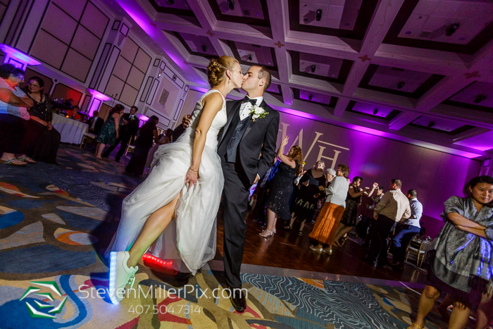 Weddings at Buena Vista Palace Orlando