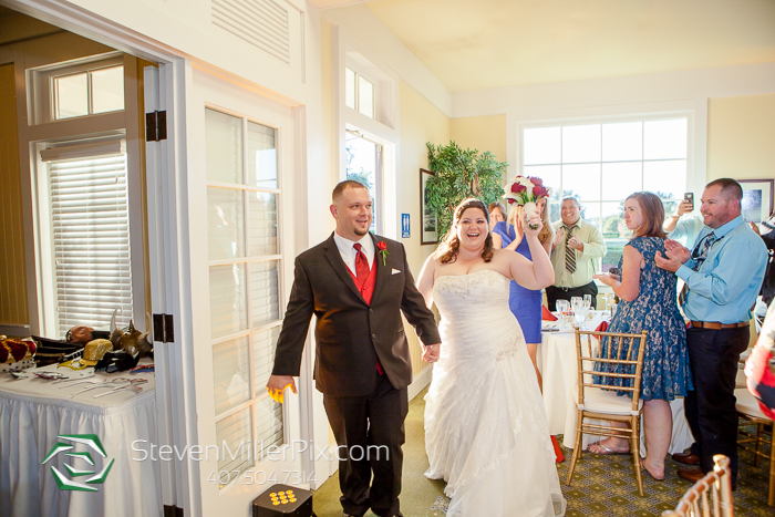 Celebration Golf Club Wedding Photography