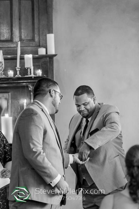 Downtown Ceviche Orlando Wedding Photographers