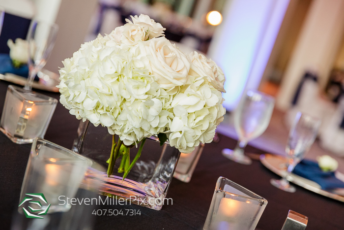 Orlando Hyatt Grand Cypress Weddings