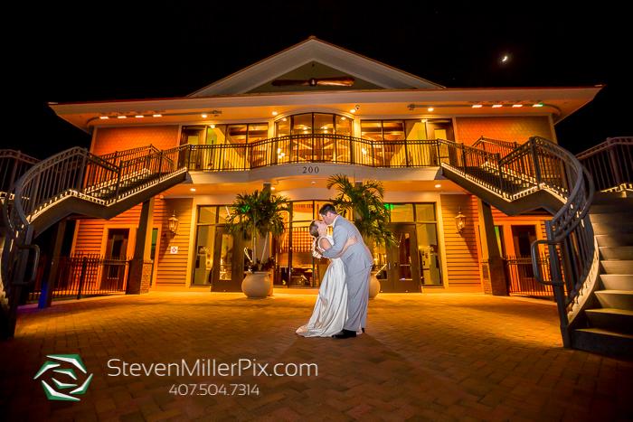 Tavares Pavilion on the Lake Weddings