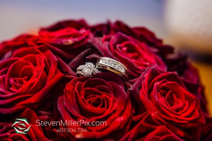 Intimate Hyatt Weddings Orlando