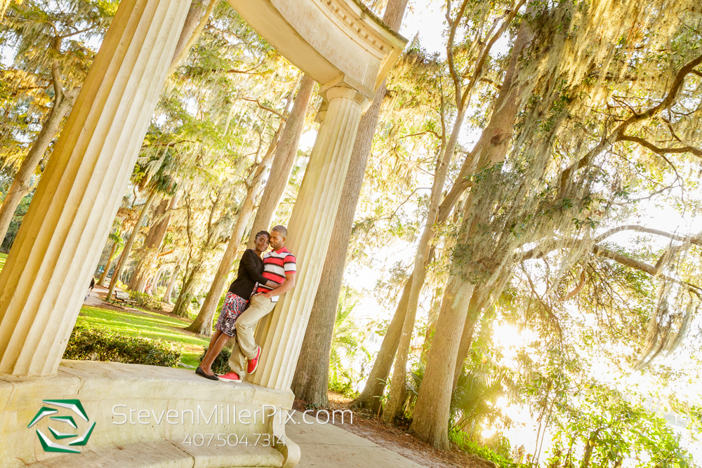 Kraft Azalea Gardens | Leu Gardens Wedding