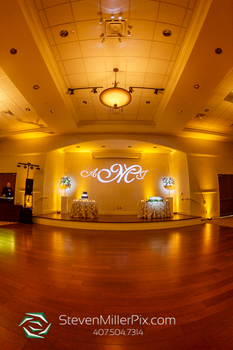 Orlando Lake Mary Events Center Weddings