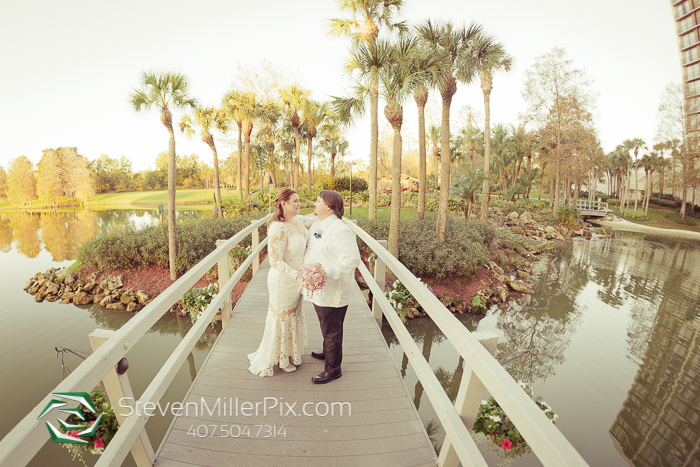 Disney Weddings at Hyatt Regency Grand Cypress