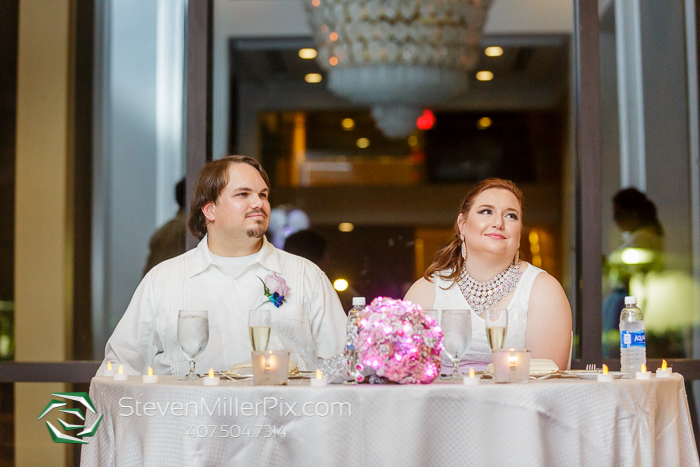 Disney Weddings at Hyatt Regency Grand Cypress