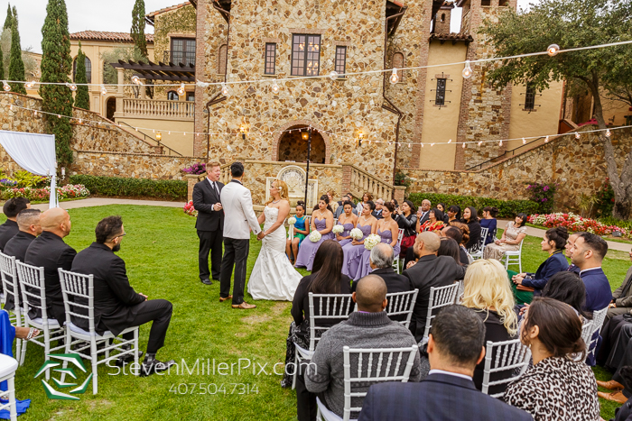 Weddings At Bella Collina