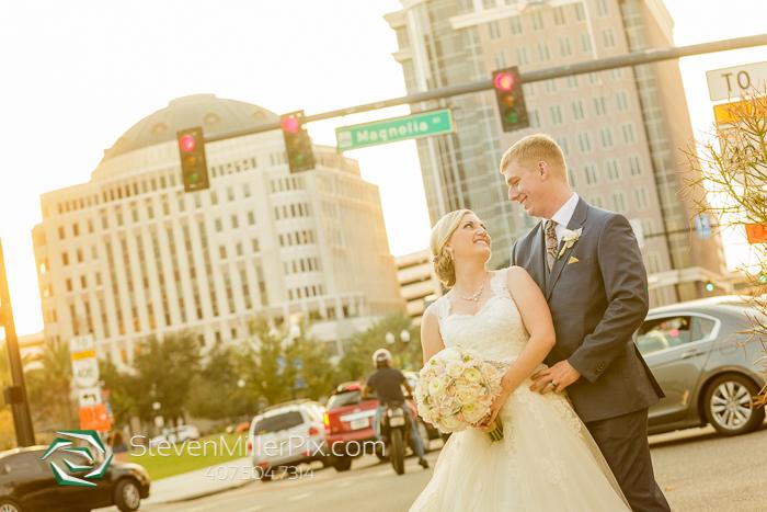 Orlando History Center Weddings Downtown