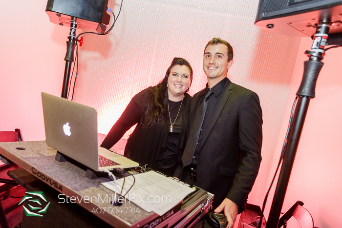White Rose Entertainment DJs Orlando Weddings