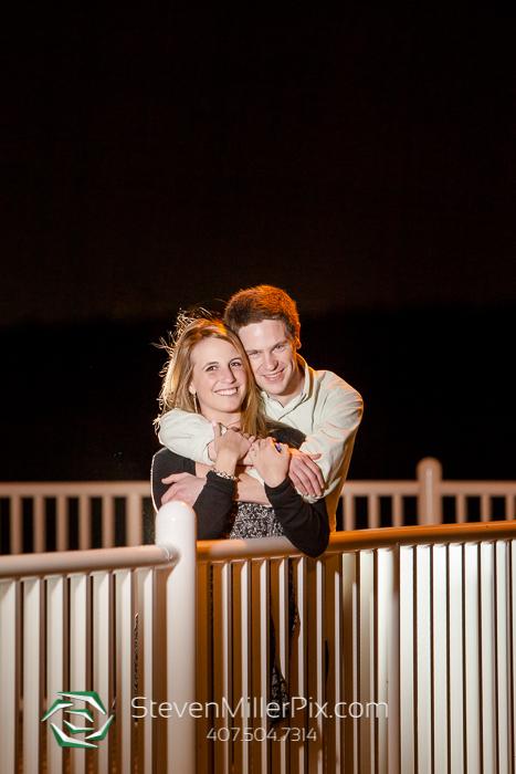 Surprise Proposal Photographers at Disney World