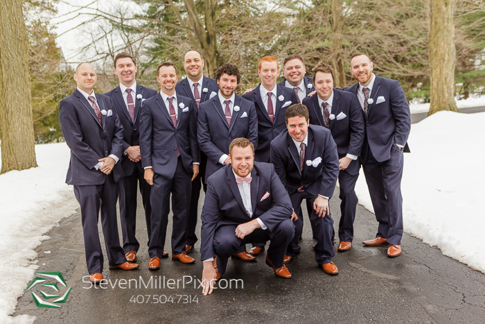 Merion Tribute House Wedding Photography