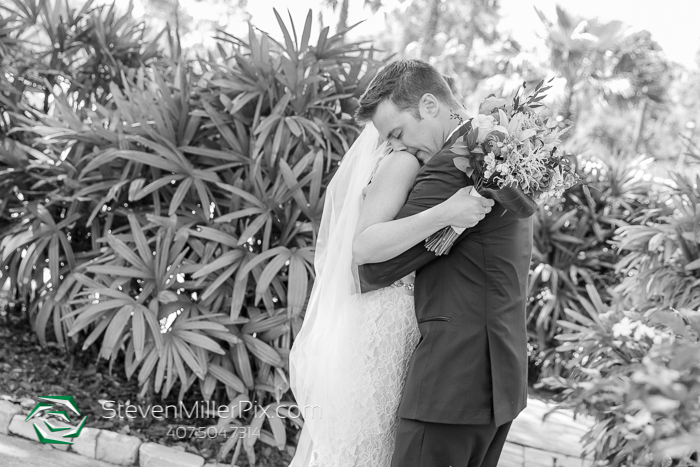 Orlando Outdoor Weddings at Paradise Cove