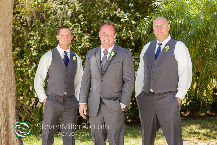 Orlando Paradise Cove Wedding Photographers