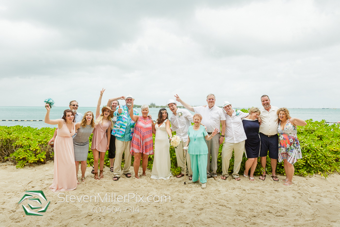 Destination Wedding in Key West, Florida
