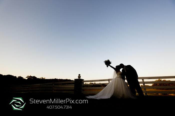 Central Florida Wedding at the Highland Manor