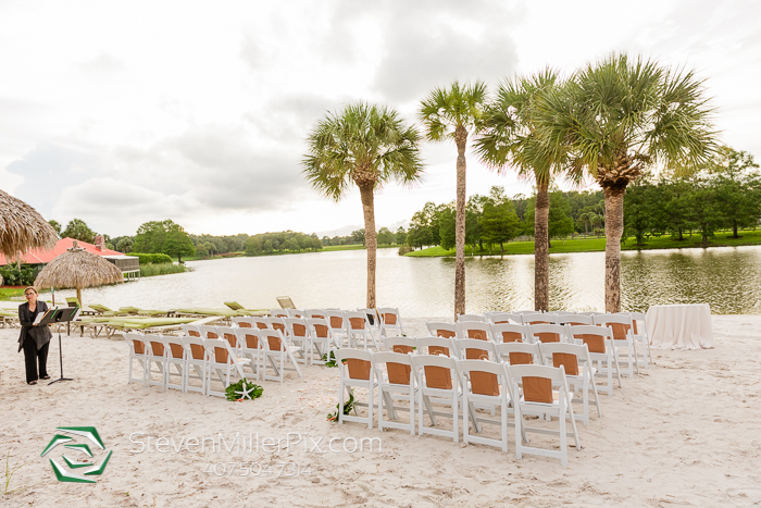 Intimate Wedding at the Hyatt Regency Grand Cypress