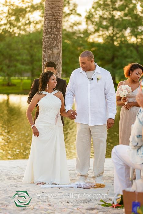 Intimate Wedding at the Hyatt Regency Grand Cypress