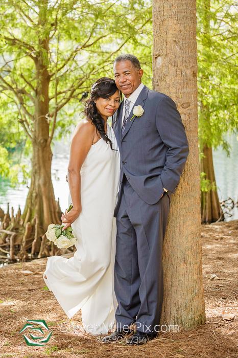 Intimate Orlando Courthouse Wedding Photographers