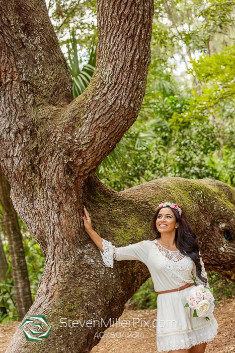 Kraft Azalea Park Portrait Photography