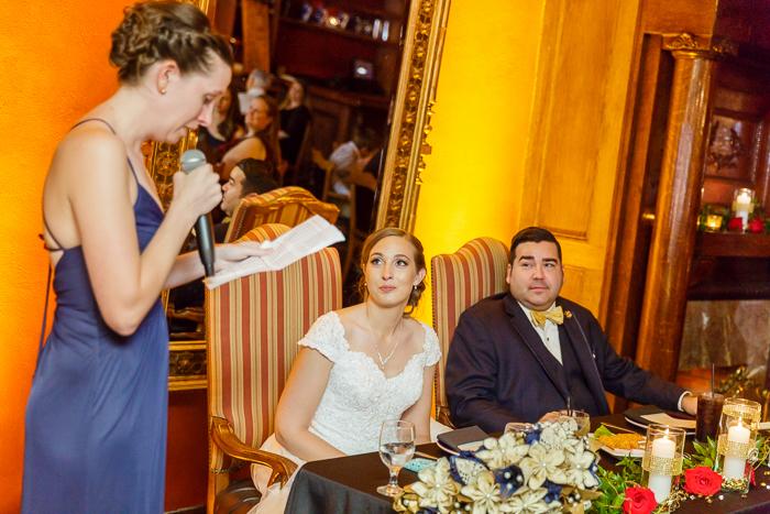 Weddings At Ceviche Tapas Bar