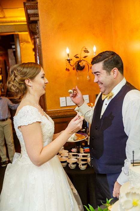Weddings At Ceviche Tapas Bar