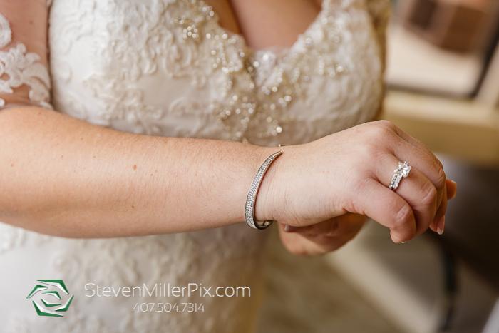 Orlando Weddings at the Hyatt Regency Grand Cypress