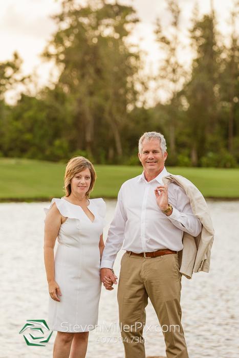 Intimate Wedding at the Waldorf Astoria Orlando