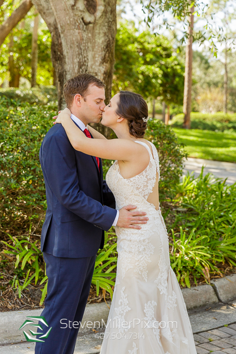 Villas of Grand Cypress Wedding Photographers